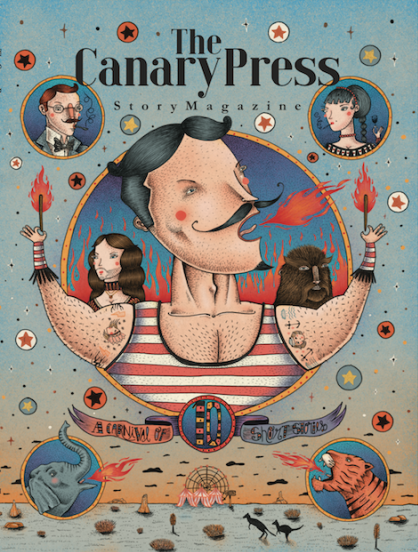 CanaryPressIssue10Cover