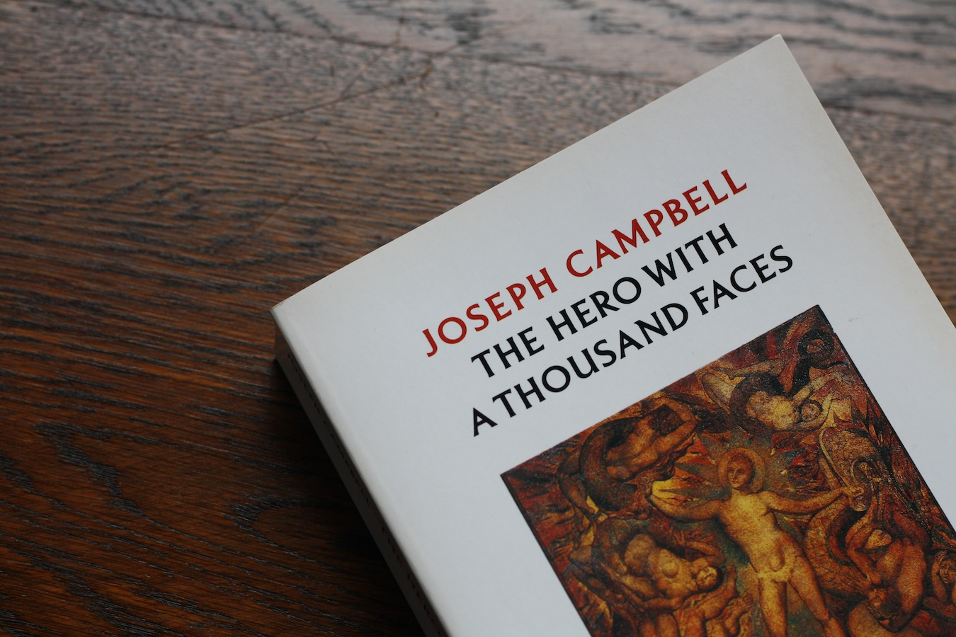 an introduction to the analysis of a hero by joseph campbell It's hard for me to know how to feel about the hero with a thousand faces joseph campbell's construction-and-deconstruction of the monomyth has hugely influenced storytelling, and rightly earned its central position in any discussion of story structure and cultural analysis.