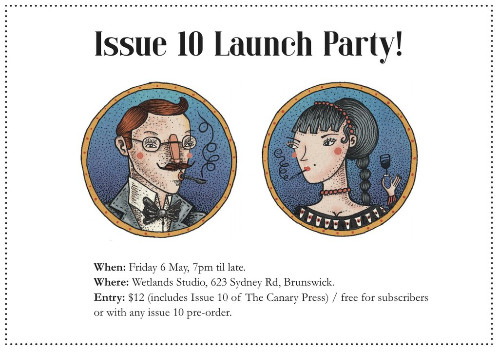 canarypresslaunchissue10